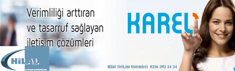 Karel verimliliği artıran iletişim çözüğmleri
