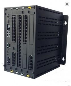 Telesis PX24 MR7 ip santral